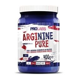 Arginina Prolabs, L-Arginine Pure, 400g (Sc.10/2019)
