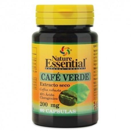 Caffè verde Nature Essential, Caffè verde, 60cps.
