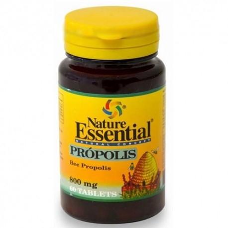 Propoli Nature Essential, Propoli, 60cpr.