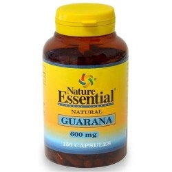 Guarana Nature Essential, Guarana, 150 cps.