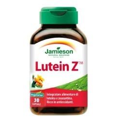 Luteina Jamieson, Lutein Z, 30cps.