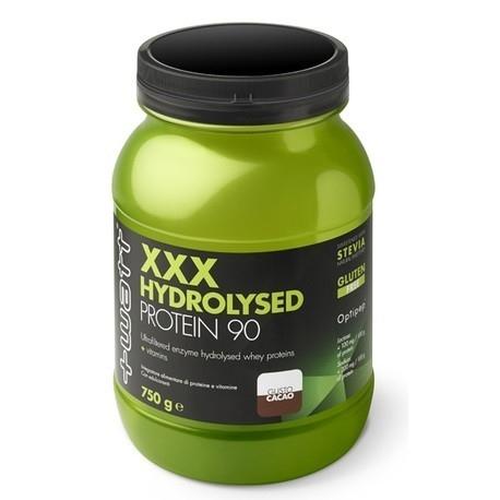 Scadenza Ravvicinata +Watt, XXX Hydrolysed Protein 90, 750g