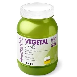 Proteine Vegetali +Watt, Vegetal Blend, 750g