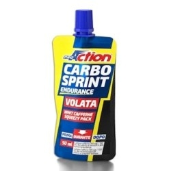 Carbogel Proaction, Carbo Sprint Volata, 32 pz.