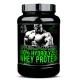 Proteine del Siero del Latte (whey) Scitec Nutrition, 100% Hydrolyzed Whey Protein, 910g.