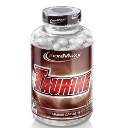 Taurina IronMaxx, Taurine, 130cps.