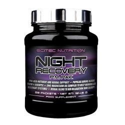 Sonno Scitec Nutrition, Night Recovery, 28pz