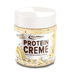 Creme alimentari IronMaxx, Protein Creme, 250g.