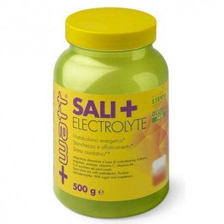 Idratazione +Watt, Sali+, 500g
