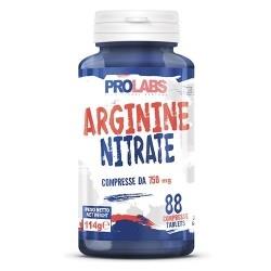 Arginina Prolabs, Arginine Nitrate, 88 cpr.