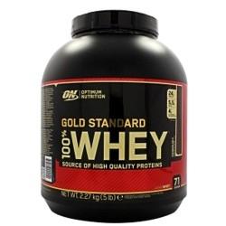 Proteine del Siero del Latte (whey) Optimum Nutrition, 100% Whey Gold Standard, 2270g