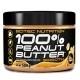 Burro di Arachidi Scitec Nutrition, 100% Peanut Butter, 500g.