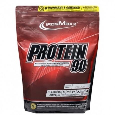 IronMaxx, Protein 90, 2350g.