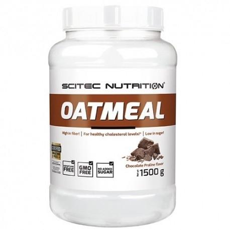 Farine Scitec Nutrition, Oatmeal, 1500g.
