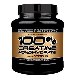 Creatina Scitec Nutrition, 100% Creatine, 1000 g.