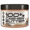 Scitec Nutrition, 100% Cashew Butter, 500g (Sc.04/2020)