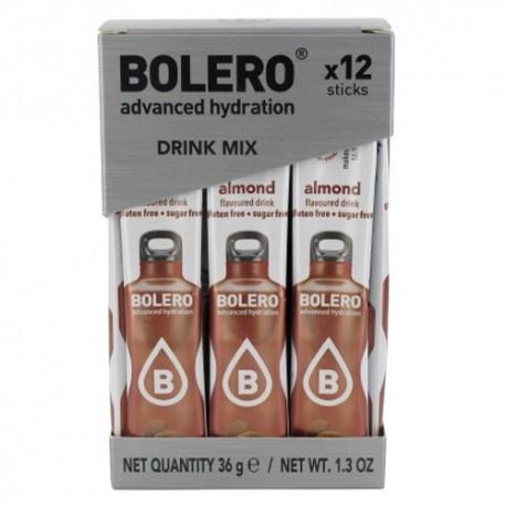 Idratazione Bolero, Bolero Drink, 12 Sticks