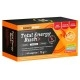Tonici - Energizzanti Named Sport, Total Energy Rush, 60 cpr.