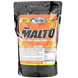 Maltodestrine Pro Nutrition, Pure Malto, 1000 g.