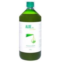 Aloe FGM04, Aloe 200:1 con Miele, 1 Lt.
