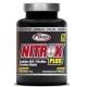 Pre Workout Pro Nutrition, Nitrox Plus, 120cpr.