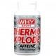 Coadiuvanti diete dimagranti WHY Sport, Thermo Xplode Caffeine, 90 cpr.