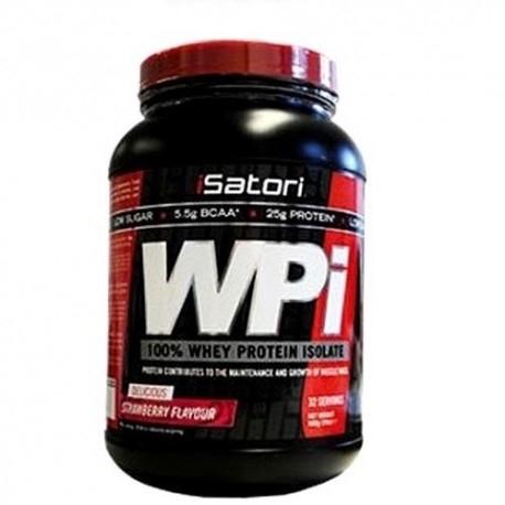 Proteine del Siero del Latte Isatori, WPI, 900g.