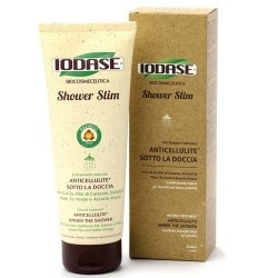 Anti-Cellulite Iodase, Biocosmeceutica Shower Slim, 220 ml