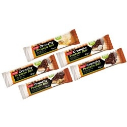 Offerte Limitate Named Sport, Crunchy Protein Bar, 24 pz. da 40 g.