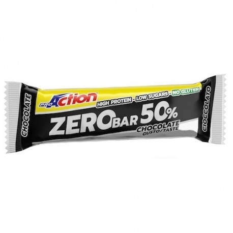 Proaction, Zero Bar, 20 pz da 60g.