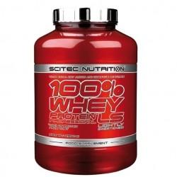 Proteine del Siero del Latte (whey) Scitec Nutrition, 100% Whey Protein Professional LS, 2350g.