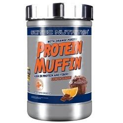 Biscotti e Dolci Scitec Nutrition, Protein Muffin, 720 g.