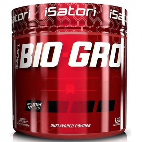 Difese organismo Isatori, Bio-Gro, 180 g