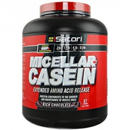 Proteine Caseine Isatori, Micellar Casein, 2000 g.