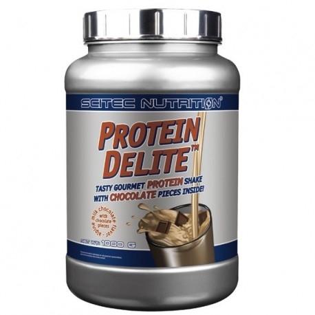 Scitec Nutrition, Protein Delite, 1000g.