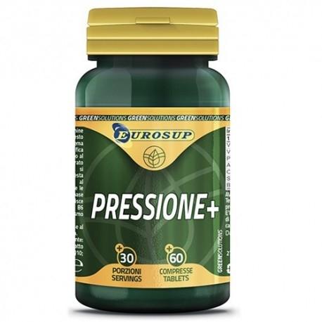 Funzionalità cardiovascolare Eurosup, Pressione+, 60cpr