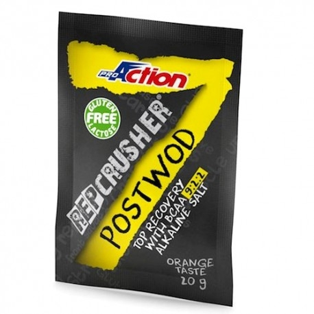 Post Workout Proaction Rep Crusher, Post Wod, 20 g