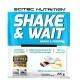 Pasti e Snack Scitec Nutrition, Shake & Wait, 55g.