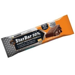 Offerte Limitate Named Sport, Star Bar 50%, 24 pz da 50 g.
