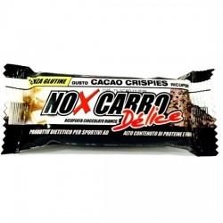 Barrette proteiche Pro Nutrition, Nox Carbo Delice, 50 g.
