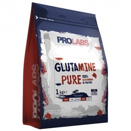 Prolabs, Glutammina Pure, 1000 g