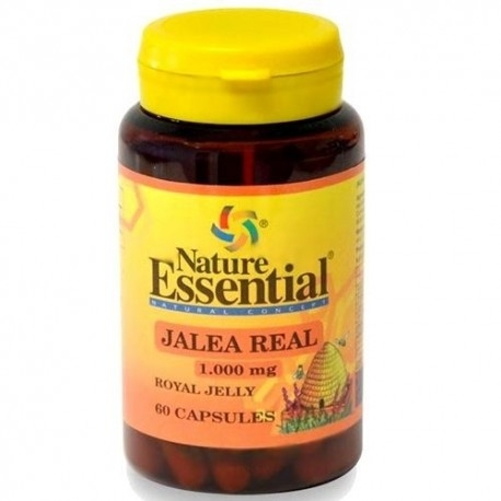 Pappa reale Nature Essential, Pappa Reale, 60cps.