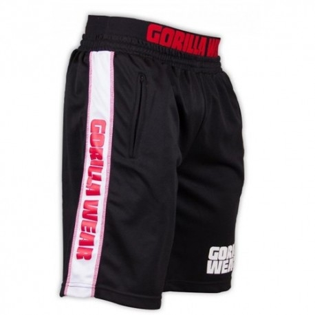 T-Shirt e Pantaloni Gorilla Wear California Mesh Shorts