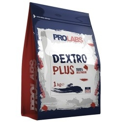 Destrosio Prolabs, Dextro Plus, 1000 g