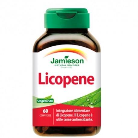 Licopene Jamieson, Licopene, 60cpr.