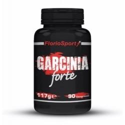 Scadenza Ravvicinata FlorioSport, Garcinia Forte, 90 cpr. (Sc.06/2021)