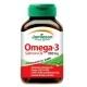 Omega 3 Jamieson, Omega 3 Salmon Oil, 90perle