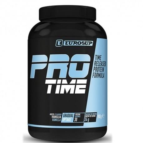 Proteine Miste Eurosup, Pro Time Plus, 900gr.