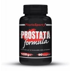 Funzionalità della prostata FlorioSport, Prostata Formula, 90 cpr.