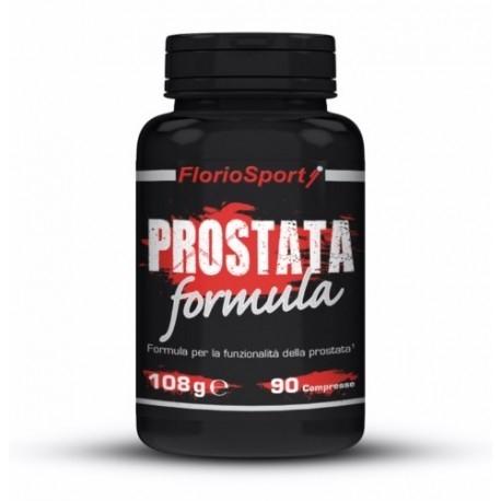 FlorioSport, Prostata Formula, 90 cpr.